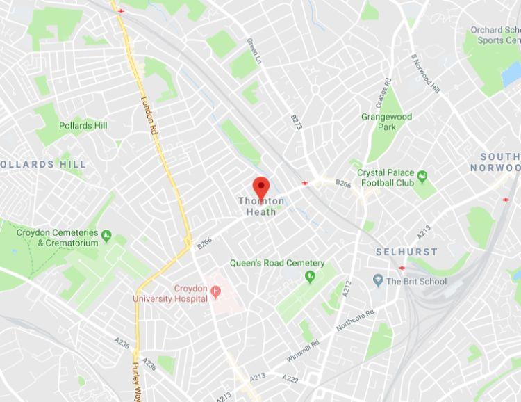 Thornton Heath emergency glazing supplier
