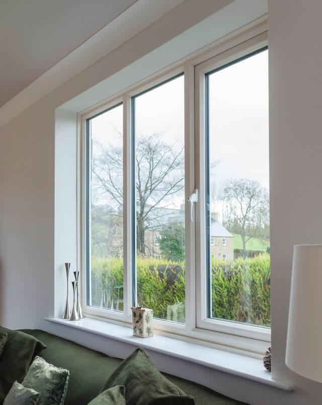 Next day windows in Thornton Heath