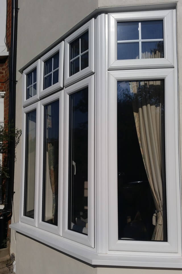 Next day windows in Bromley